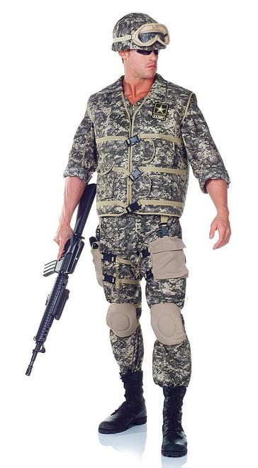 Costume du Militaire pour Adolescent