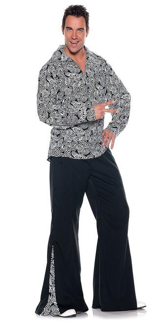 Costume Funky de Disco