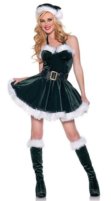 Costume Cadeau pour Bas de Noel