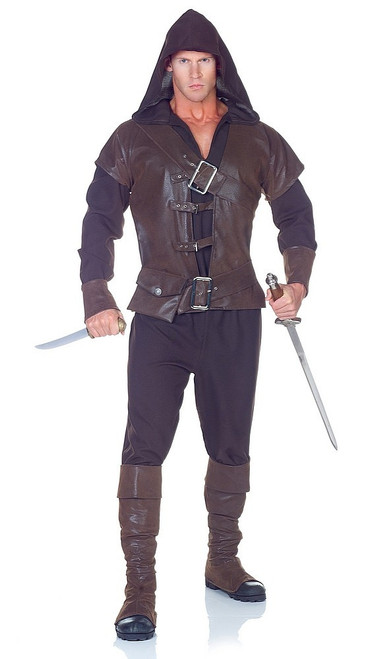 Costume de Chasseur Assassin