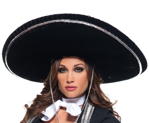 Mariachi Mexican Hat