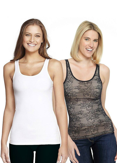 2-Pack Joelle & Reesa Tanks Z