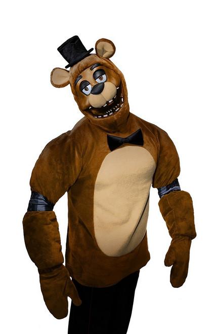 Costume de l%u2019Ours Freddy
