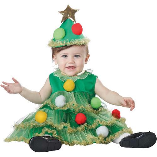 Le Petit Arbre de Noel