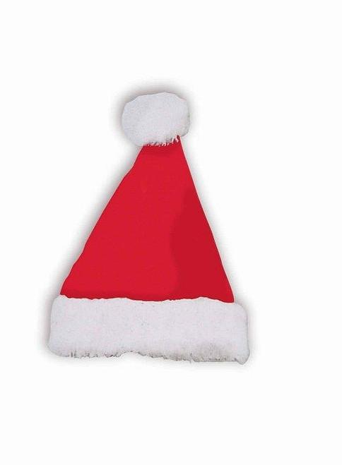 Peluche Chapeau de Père Noël