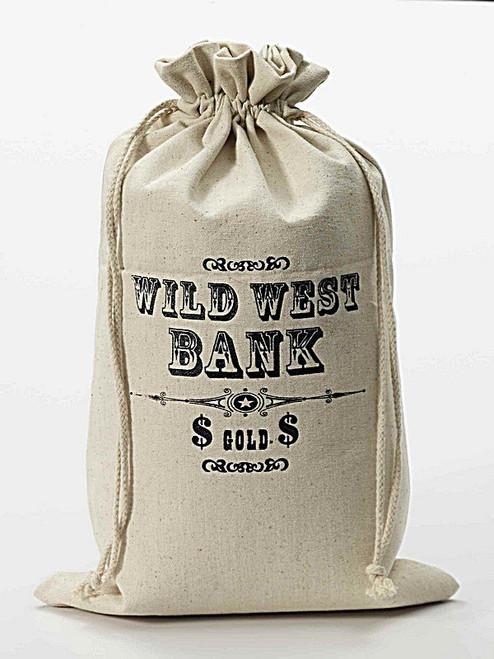 Banque Sac d'argent