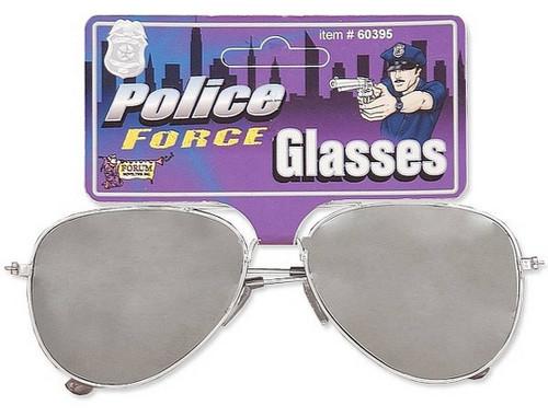 Paire de Lunettes de Police