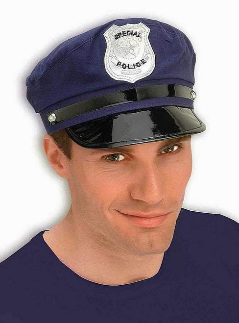 Chapeau Policeman