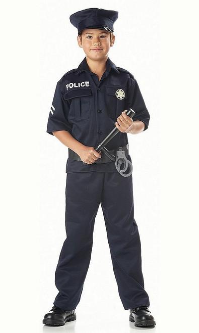 Déguisement de Policier pour Garcon