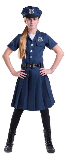 Costume de Policière pour Fille