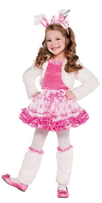 Costume de Lapinette pour Fille