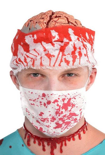 Masque de Chirurgien Sanglant