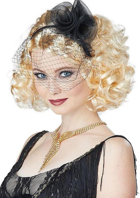 Perruque Savoir Faire blonde