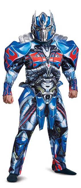 Optimus Prime pour adulte