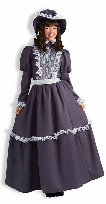 Costume de Jeune Femme de la Prairie