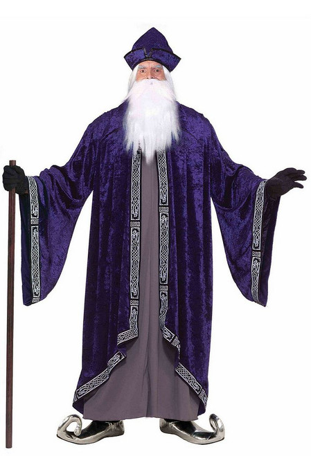 Costume de Grand Sorcier