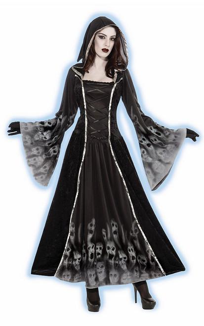 Costume d'Ames Abandonnees pour Femme