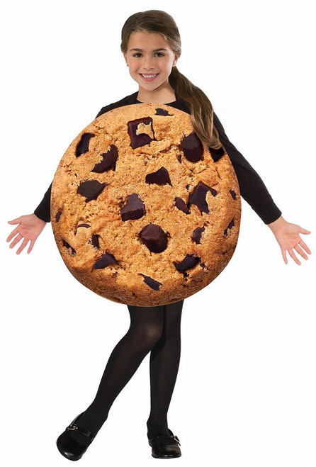 Costume de Biscuit pour Enfant
