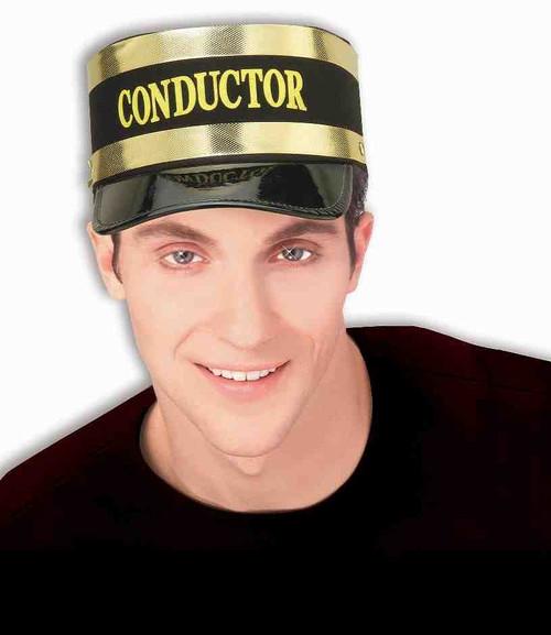 Casquette de Conducteur de Train