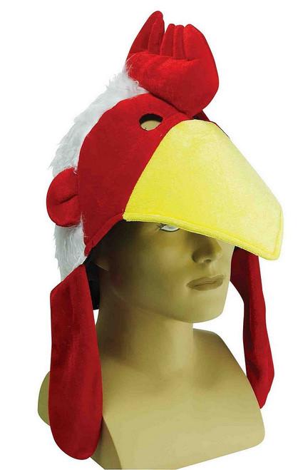 Chapeau de poulet