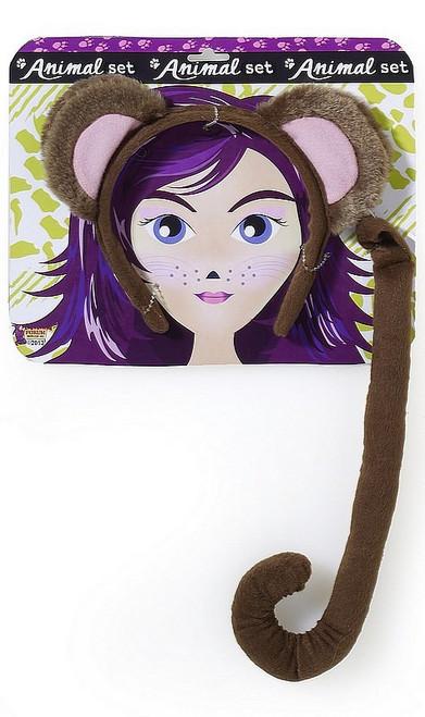 Kit Animal Singe avec Queue