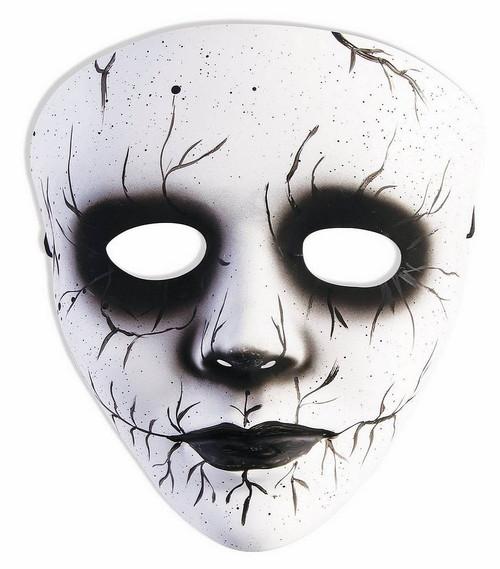 Masque de Banshee