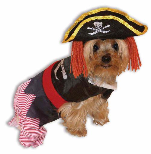 Costume de Pirate pour Animaux