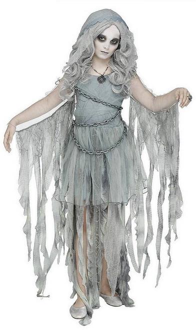 Costume de Fantôme Enchanteur pour Enfant