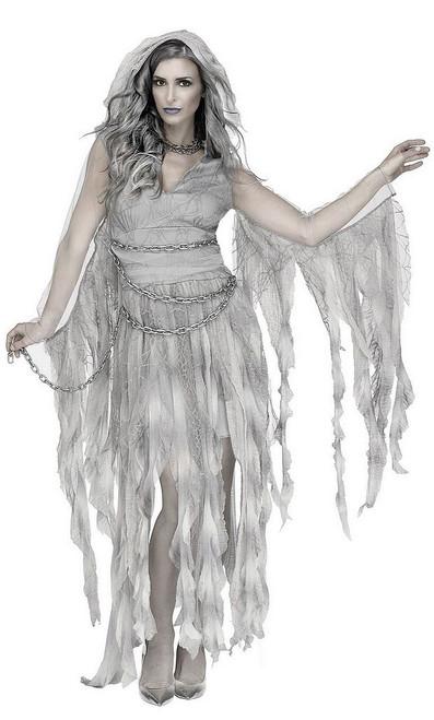 Costume de Fantôme Enchanteur
