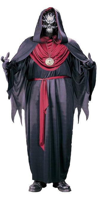 Costume d'Empereur du Mal Grande Taille