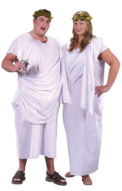 Costume TOGE! TOGE! Grande Taille Pour Adulte