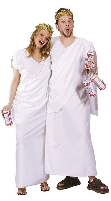Costume TOGE! TOGE pour adulte