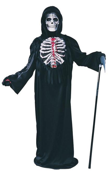 Costume de Squelette Ensanglanté pour enfant