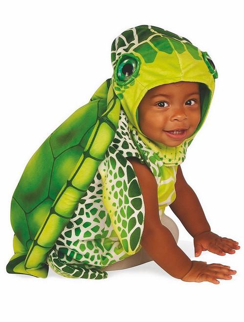 Costume de Tortue pour Bébé