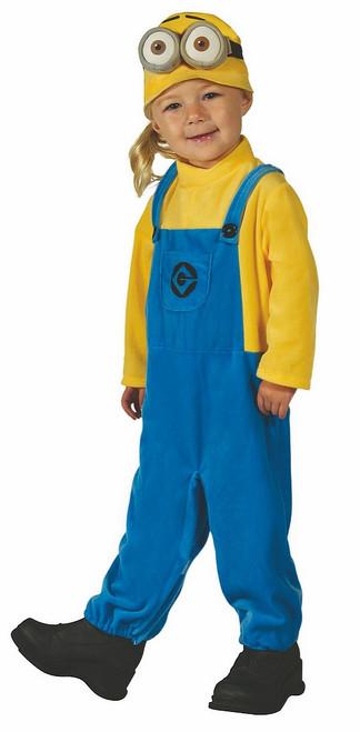 Costume de Minion Dave pour Bambin