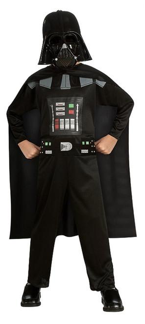 Costume Star Wars Dark Vador pour Enfants