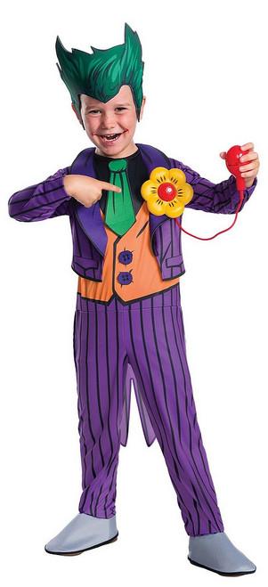 Costume de Joker de Luxe pour Garçon
