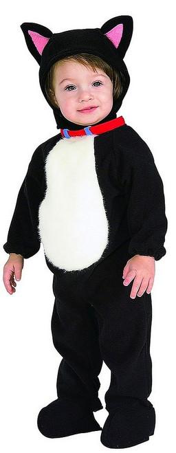 Costume de Chat Minou pour Bébé