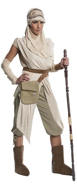 Costume de Rey Grand Héritage