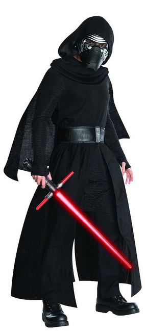 Costume de Kylo Ren de Luxe pour Adulte