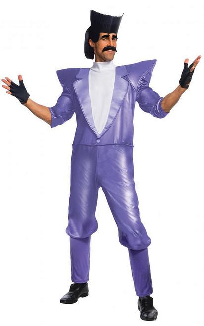 Costume de Balthazar Bratt