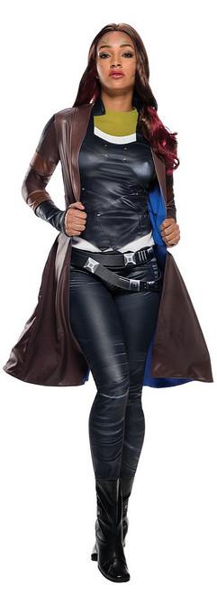 Manteau de Luxe de Gamora-Gardiens