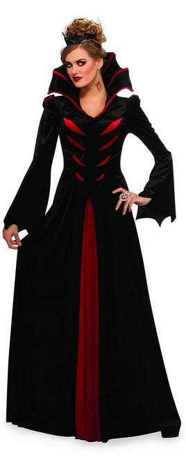 Costume de Reine des Vampires