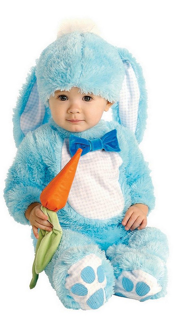 Costume de Lapin Tout Mignon pour Bébé