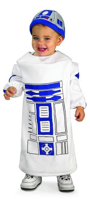Costume de R2-D2 de Star Wars pour Bébé