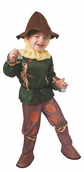 Costume d'Épouvantail pour Bambin