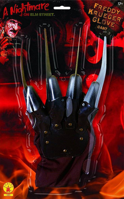 Gant Marron de Freddy Krueger
