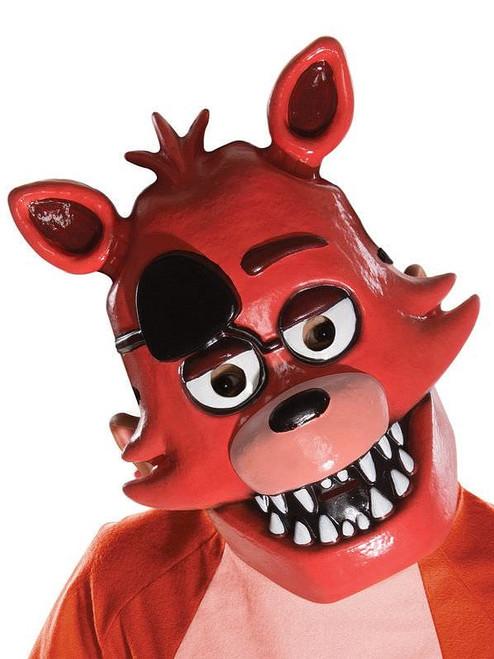 Masque Five Night%u2019s at Freddy%u2019s de Foxy pour Enfant