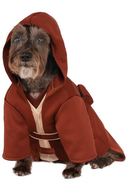 Habit de Jedi pour Animal