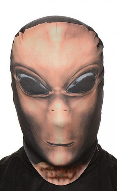 Masque d%u2019Extraterrestre